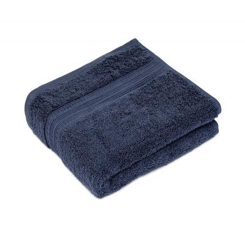 """מגבת 620 גרם למ""""ר - כחול רויאל"""