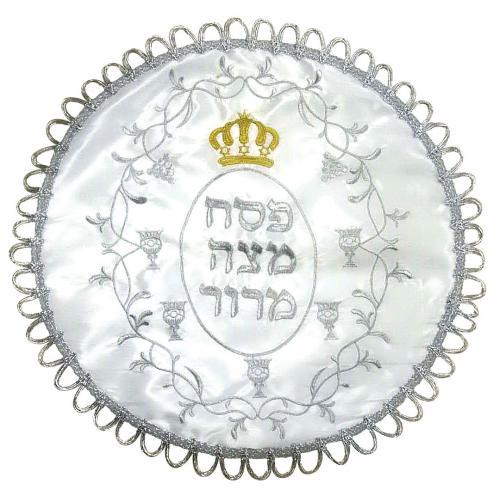כיסוי מצה מפואר 1649- רומנקס