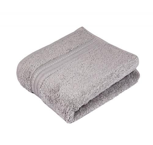 """מגבת 620 גרם למ""""ר - אפור"""